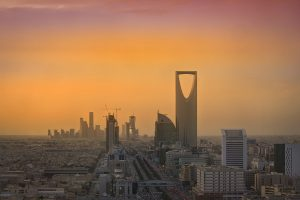 IMF Optimistic on Future Saudi Economic Outlook