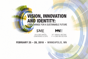 SME Annual Conference & Expo | 2018
