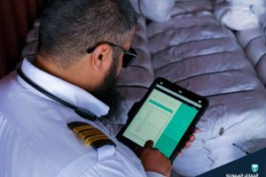 Saudi Customs Trade FacilitationInitiatives