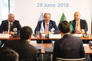 GACA, Business Council Organize Dialogue on New Civil Aviation Investment Opportunities