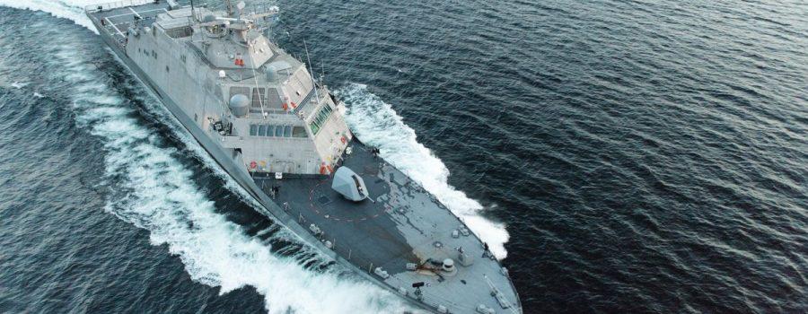 Lockheed Martin Wins $405.7M Modification Contract for Saudi Arabia