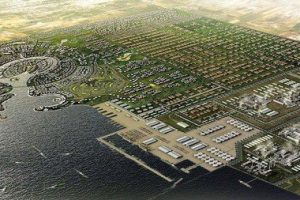 Saudi Aramco, Air Products and ACWA Announce Gasification & Power JV
