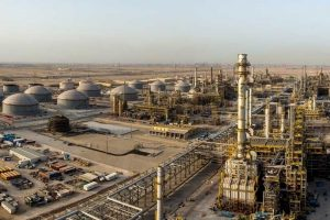 Jacobs Wins Engineering Renewal Contract from SATORP