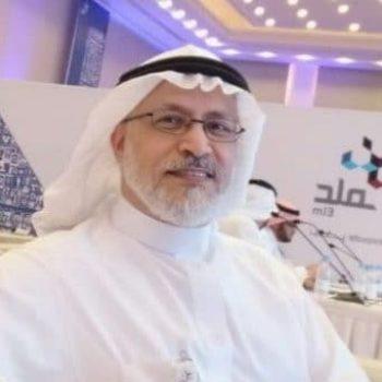 Eng. Amer Al-Kahtani