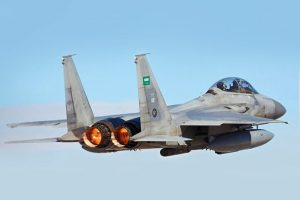 Boeing Assigned $78.36 Million Contract Modification for Saudi Missiles
