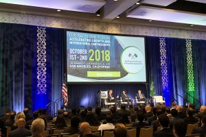 Business Opportunities Unveiled at First U.S.-Saudi SME Forum
