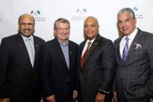 U.S.-Saudi Arabian Business Council: 2018 Year in Review