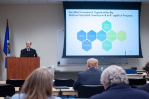Council Presents Saudi Market Opportunities to Minnesota Businesses
