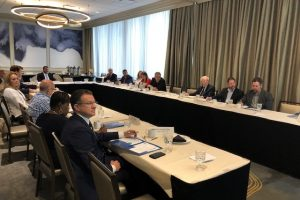 Council Holds Executive Briefing on Growing Opportunities in Civil Aviation