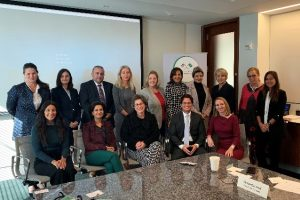 U.S.-Saudi Arabian Business Council Hosts Roundtable Dialogue on Female Empowerment and Workforce Growth