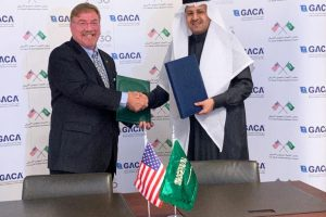 Business Council Signs MOU with General Authority of Civil Aviation