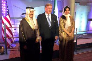 Business Council Celebrates 75th Anniversary of U.S.-Saudi Diplomatic Relations