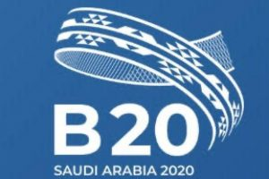 B20 Saudi Arabia Holds Virtual Plenary Session