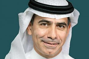 Walid Abukhaled Appointed Acting CEO of Saudi Arabian Military Industries