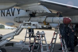 The Boeing Company Awarded Contract to Supply Kingdom with SLAM-ER Missiles