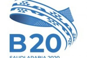 B20 Saudi Arabia on Developing Recommendation that Will Allow Working Women to Thrive in the Next Normal