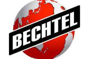 NEOM Awards Bechtel Executive Program Management Contract