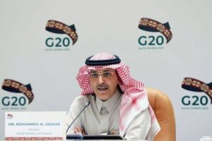 G20 Finance Ministers to Discuss Collective Action for Sustained Global Recovery