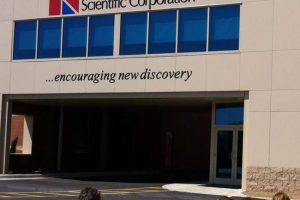 Kewaunee Scientific Corporation Accelerates Growth in Saudi Arabia with New Subsidiary