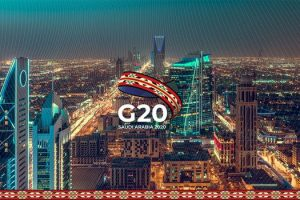 2020 G20 Leaders' Summit to be Held Virtually from November 21-22