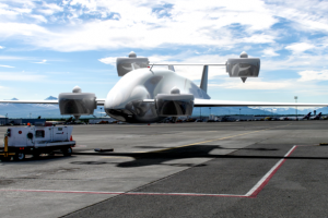Sabrewing Aircraft Company Announces $600 Million Deal with Arabian Development & Marketing Company for Fleet of Unmanned VTOL Cargo Aircraft