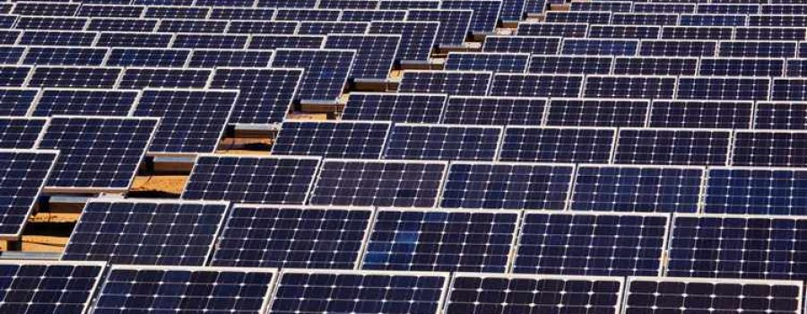 Economic Brief – Renewables: Saudi Arabia Energy Diversification Update – June 2020