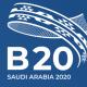 Economic Brief – B20 Initiative to Address COVID-19 Impact– April 2020