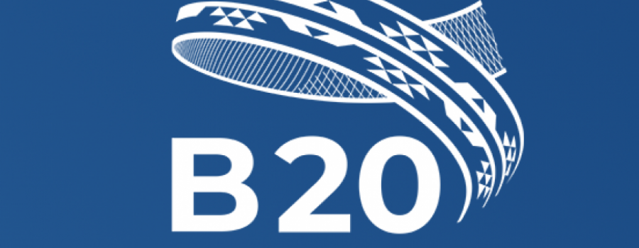 Economic Brief – B20 Initiative to Address COVID-19 Impact – April 2020