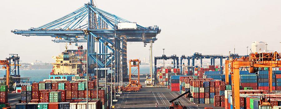 Economic Brief – Logistics Sector Update – October 2020