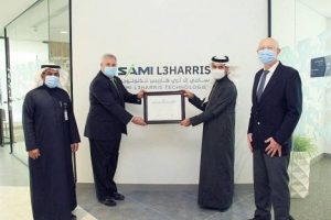 Joint Venture Between SAMI and L3Harris Technologies Begins Operations