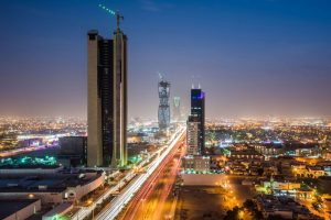 Sherbiny and Oxford Business Group Publish Report on Saudi COVID-19 Economic Response