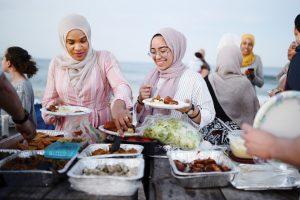 Ramadan, COVID-19, and Changes in Saudi Consumer Behavior