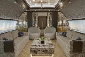 USSBC Member Greenpoint Unveils V-VIP Interior Concept Shortlisted for Design Award