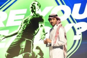 Saudi Arabia Launches Online Platform to Attract Private Investment in Sports Sector