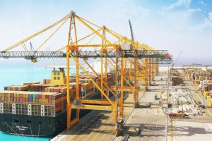 Request for Expression of Interest: Rendering Opportunities for International Companies from Saudi Ports Authority