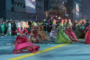Lifestyle Corner: Must-Do Events This Fall in Saudi Arabia!